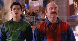 Fanouškům se podařilo obnovit 20 minut odstraněných scén z filmu Super Mario Bros.