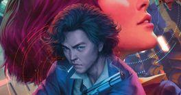 Live–action adaptaci Cowboye Bebopa doprovodí hned tři knižní projekty