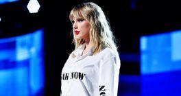 Dokument o Taylor Swift vychází již tento týden