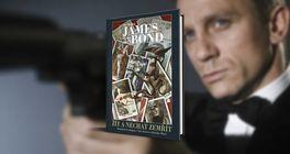 Komiksová adaptace románu Žít a nechat zemřít by měla mít finální datum vydání