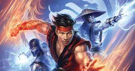 Animovaný Mortal Kombat Legends má konečně datum vydání