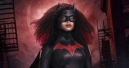 Batwoman se ukazuje v nadcházející sérii, kde nebude chybět ani Batwingův oblek