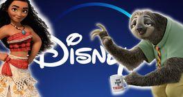 Zootropolis, Vaiana aj Hocus Pocus: Čo nám chystá Disney na ďalšie roky?