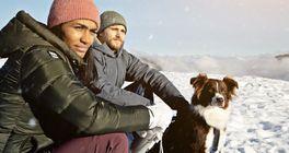 Polární kruh se zanedlouho zbarví do ruda v severském thrilleru Red Dot, Netflix vypustil oficiální trailer