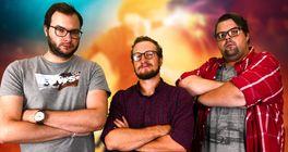 Arila D&D: Vůdcův tajný úkol