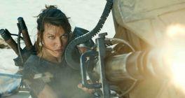 Monster Hunter má konečně trailer, premiéra bude dříve