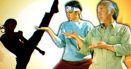 Fenomén Karate Kid - Vzestup, pád a vzkříšení legendy