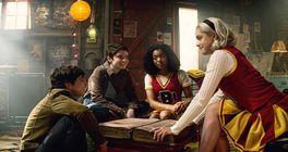Sabrinina děsivá dobrodružství dostávají trailer k poslední sérii