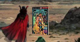 Doctor Strange se pokouší vrátit ztracenou slávu Las Vegas
