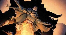Bubeník System of a Down vydává vlastní sci-fi komiks