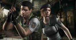 Spencerovo sídlo prozkoumáme v karetní hře Resident Evil