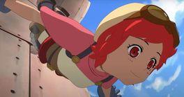 Eden je původní anime od režiséra Fullmetal Alchemist: Bratrství