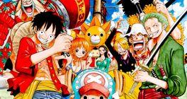 Scénář na netflixovský hraný One Piece je hotový