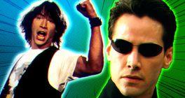 Filmy Keanu Reevese, které nejsou Matrix (a měli byste je vidět)