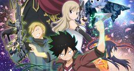 Anime Edens Zero vychází na Netflixu v srpnu