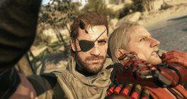 Objevila se krabice neoznámené Metal Gear Solid deskovky