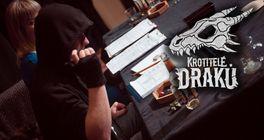 Krotitelé draků - pokus o český Critical Role