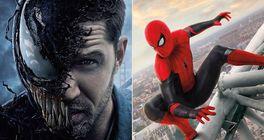 Fanoušci jásají. Venom a Spider-Man se spolu přeci jenom střetnou… snad