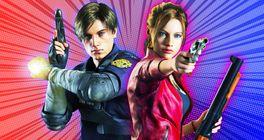 Animované Resident Evil filmy - vše, co jste chtěli vědět!