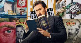Na Netflixu budou padat vulgarismy, dokumentární minisérie Dějiny nadávání se představuje v oficiálním traileru
