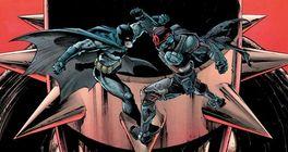 Jednorázové pokračování Batman/Fortnite dorazí již na konci měsíce