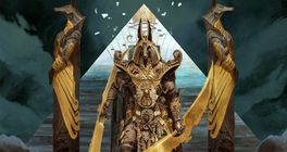 Ankh: Gods of Egypt