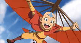 Hraný Avatar: Legenda o Aangovi má hlavní hereckou čtveřici