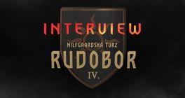 LARP a Living Fantasy v Čechách - rozhovor s organizátorem Rudoboru