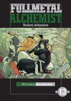 Ocelový alchymista 12