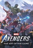 Marvel's Avengers  The Art of the Game