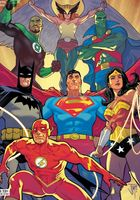 Justice League: Infinity