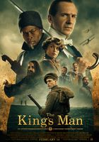 The King's Man: První mise