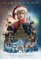 Chlapec, kterému říkají Vánoce