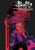 Buffy, přemožitelka upírů 1