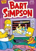Bart Simpson 08/2020