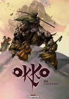 Modrá Crew 15: Okko 3 a 4 - Cyklus země