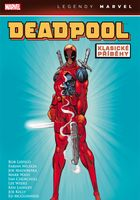 Deadpool: Klasické příběhy