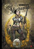Lady Mechanika 1: Tajemství mechanické mrtvoly - druhé vydání