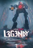 L3G3NDY