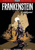 Frankenstein v podzemí