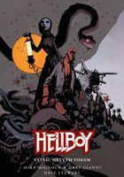 Hellboy: Vstříc mrtvým vodám
