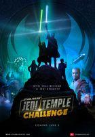 Star Wars: Jedi Temple Challenge