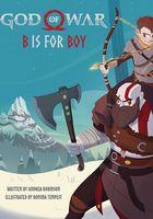 God of War: B is for Boy