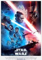 Star Wars IX: Rise of the Skywalker