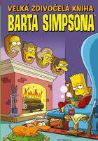 Velká zdivočelá kniha Barta Simpsona