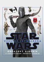 Star Wars: Vzestup Skywalkera Obrazový slovník