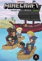 Minecraft komiks: Druhá kniha příběhů