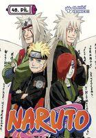 Naruto 48: Slavící vesnice!!