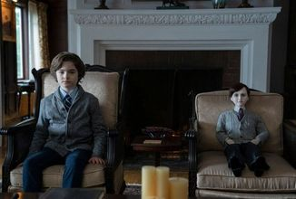 "Druhý diel hororu The Boy bude zrejme ""ducharina"""