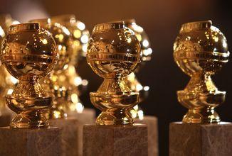 Zlaté Glóby 2021 - kompletní nominace